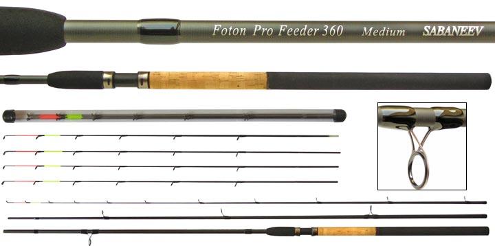 Foton Pro 450XH